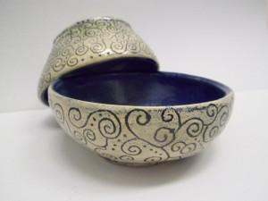 Keramika dospělí